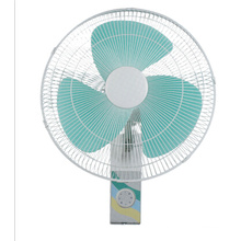 16′′ with 3 PP Blade Powerful Wall Fan