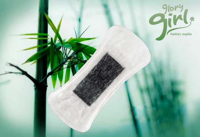 Panty Liner For Sensitive Skin