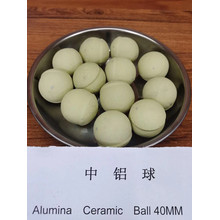 High Density Activated Alumina Ceramic Ball Grinding Media