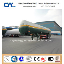 2015 High Quality and Low Price LNG Lox Lin Lar Lco2 Fuel Storage Tank Container