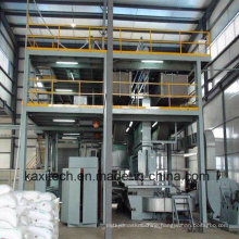 SMS/Ss/S Production Line Machine
