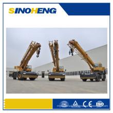 Manufacture Price 30 Ton Rough Terrain Crane Qry30