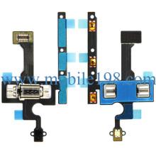 para Apple iPhone 5s Vibrator Motor Flex Cable Ribbon