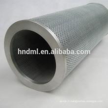 Cartouche filtrante pour lubrifiant du broyeur d'alimentation MR-850-3-A25-A