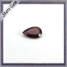 Natural Semi Precious Garnet Gemstone for Fashion Jewelry