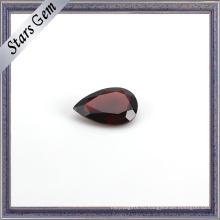Естественный Semi драгоценный гранат драгоценный камень для ювелирные изделия