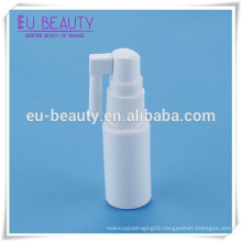 15ml plastic oral spray bottle