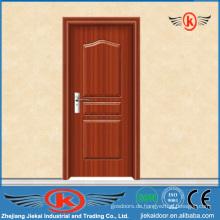 JK-P9026 PVC neuesten Design Holz Innentüren