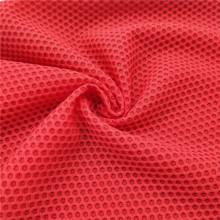 Tissu extensible à quatre voies en nylon et spandex pour maillots de bain