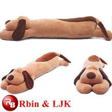 Plüsch Spielzeug Schlaf Hund gefüllte Plüsch Hund Spielzeug