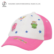 6 Panel Children Cap Child Cap Embroidery Children Cap Kids Cap Fasihon Cap Children Baseball Cap