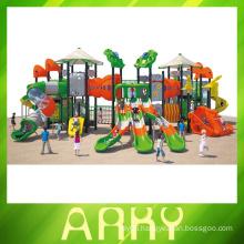 New Design Kindergarten Exterior Play Land Equipment