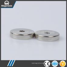 China manufactory environmental ndfeb neodymium magnet block