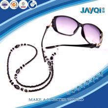 Cadena ajustable de Eyewear de goma corta
