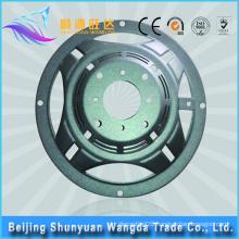 OEM CNC Machining Aluminum Alloy CNC Motorcycle Fuel Tank Cap