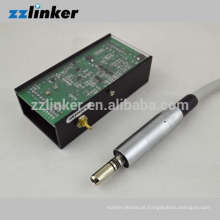 Unidade Dental Construída em Motor Micro Motor elétrico Motor com luz