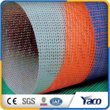 Glasfaser, Glasfasernetz, Glasfasergewebe