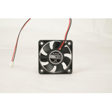5/12/24V 50x50x10mm Thermal Plastic DC Cooling Fan