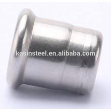 Stainless Steel Pipe Cap Viega inox Press Fitting