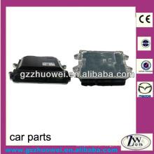 ECU do carro ECM do computador do motor & módulo do computador do automóvel de Mazda PE2K-18-881G / E6T62674H4