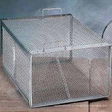 Шестигранная проволочная сетка / раковая сетка (прямой поставщик)