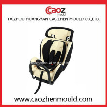 Molde do assento de carro da segurança das crianças da injeção plástica