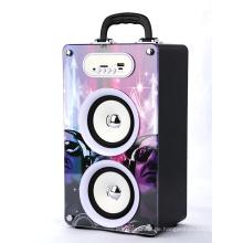 2017 hohe qualität Rechteckigen silicon tragbare musik mann lautsprecher, soway auto lautsprecher, Radio mini lautsprecher für lautsprecher chassis