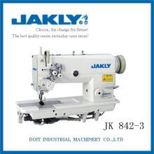 Máquina de coser JK842-3 TOP-SELLING SUPER de alta velocidad TWIN-NEEDLE Lockstitch