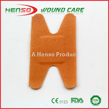 HENSO Waterproof Sterile Wound Healing Knuckle Bandage