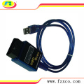 OBD2 OBDll USB ELM327 V1.5 Scanner Diagnostik