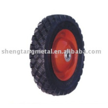 8 inch solid wheel SR0801