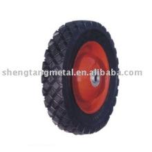 8 дюймов твердое колесо SR0801