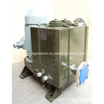 110L/S Vertical Type Dry Gas Processing Claw Vacuum Pump (DCVA-110U1/U2)