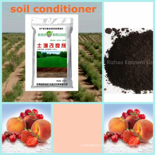 Algae Bio Organic Fertilizer Biofertilizer for Soil Improve