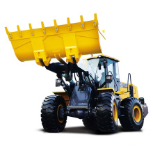 new 5 ton Wheel Loader LW500FN with 3.0m3