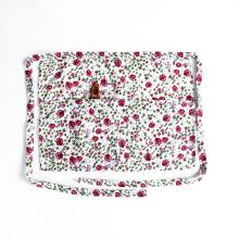Персонализированный винтажный фартук на заказ с талией, фартук из хлопка, хлопковый фартук