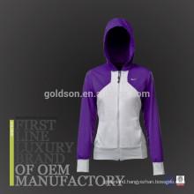 Bomber jacket women softshell 2017 newest design