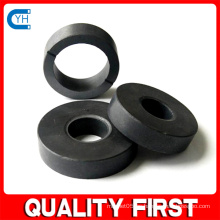 Hecho en China Fabricante y fábrica $ Proveedor Imán del anillo de la ferrita de la alta calidad para el altavoz