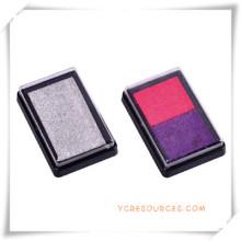 Подарок промотирования для DIY дети Ink Pad с одного или двух цветов (YZ-34)