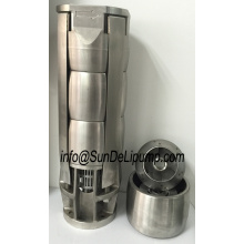 """(8SP77/1-5.5KW) 8"""" Inch Stainless Steel Deep Well Submersible Pumps Ce Approval NEMA Standard"""