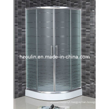 Acid Glass Shower Room (AS-901)