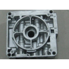 A liga de alumínio do OEM morre carcaça para o alojamento de filtro parte ADC12 Arc-D280