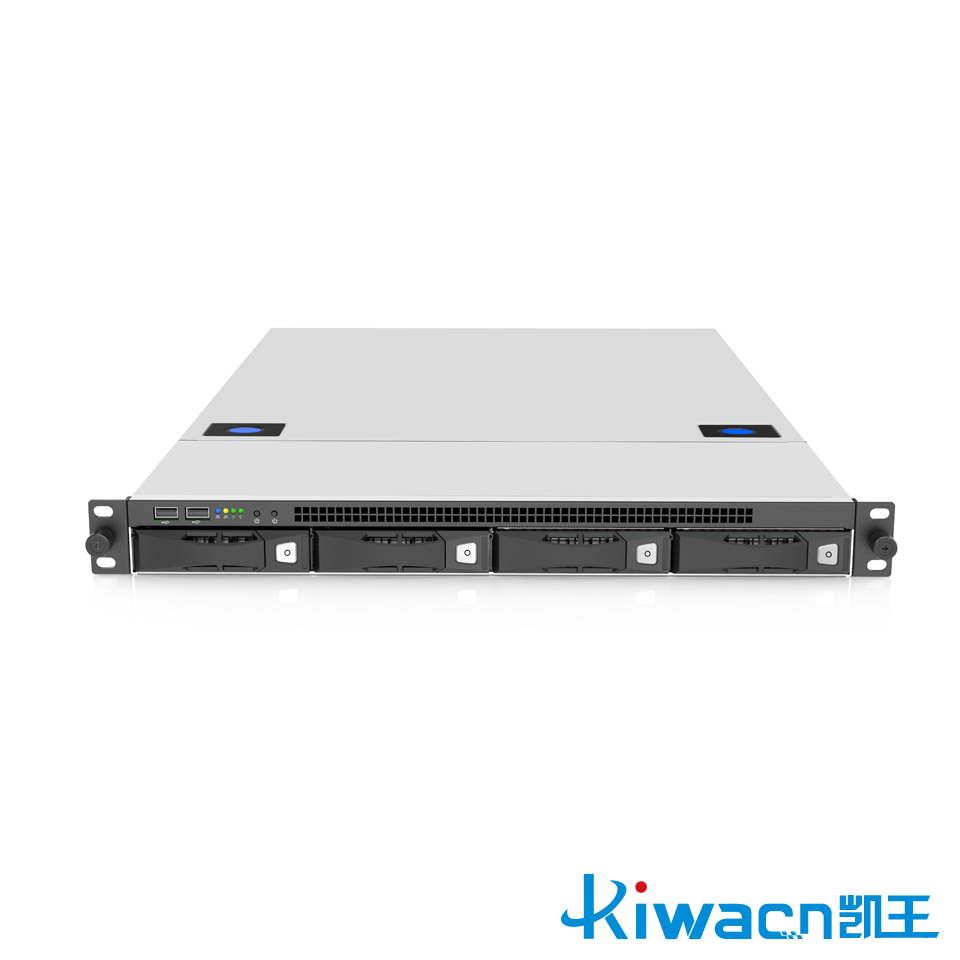 1u rack server chassis