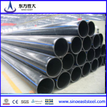 Ultra-Low Frictional Resisitance HDPE Pipe for Water