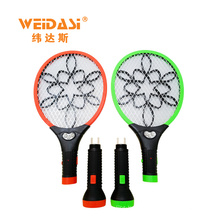 rechargeable LED light electric Insect swatter ypd mosquito swatter for wholesale
