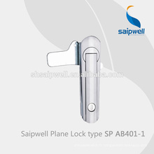 Saip / Saipwell Serrure de panneau de commande électrique de haute qualité avec certification CE