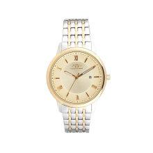 Custom Watches Stainless Steel Ladies Wrist Watch