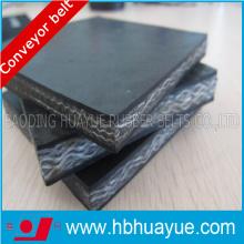 Vollgewebtes Gummiförderband Gürtelsystem, PVC Pvg 630-5400n / mm