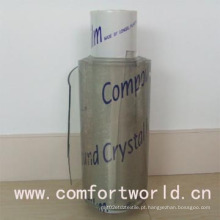 Folha desobstruída do PVC mais grossa (SAPV00050)