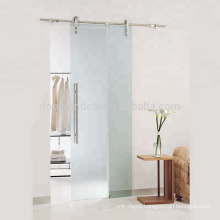 Super September Purchasing bubble glass shower door with Hardware Stainless Steel